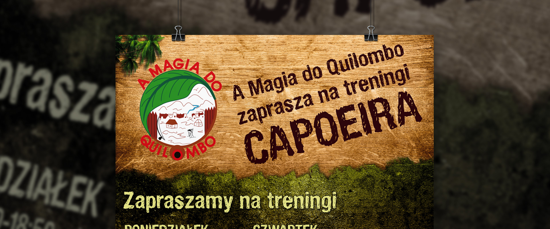 AMDQ Poster